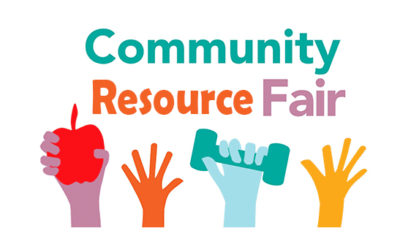 image ECC Community Resource Fair graphic