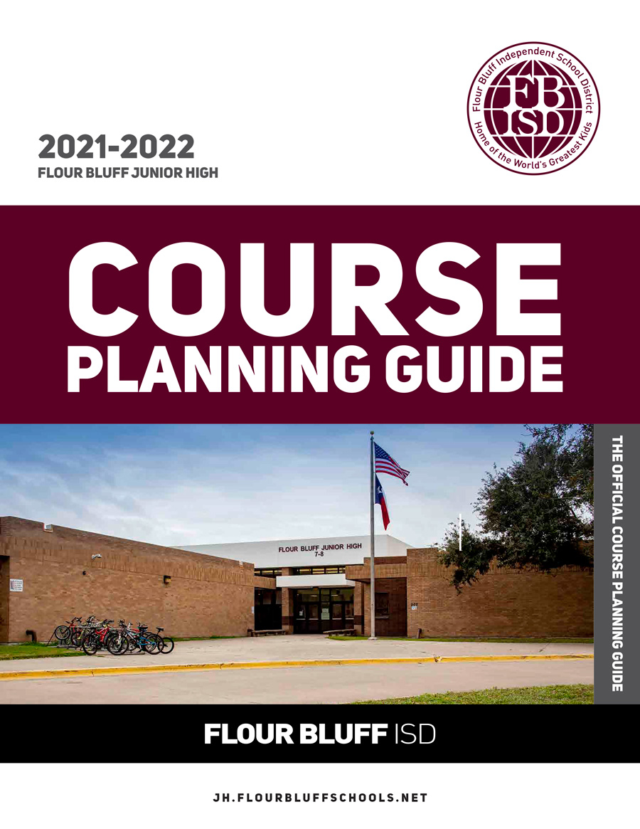 junior career planning guide 2021-2022